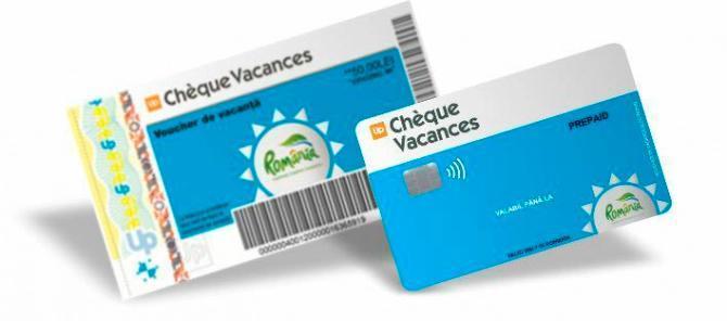 Lista Unităților Turistice care accepta Tichete de Vacanta