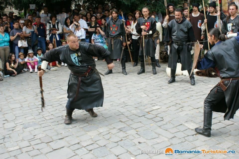 Progam Festivalul Sighisoara Medievala 2019