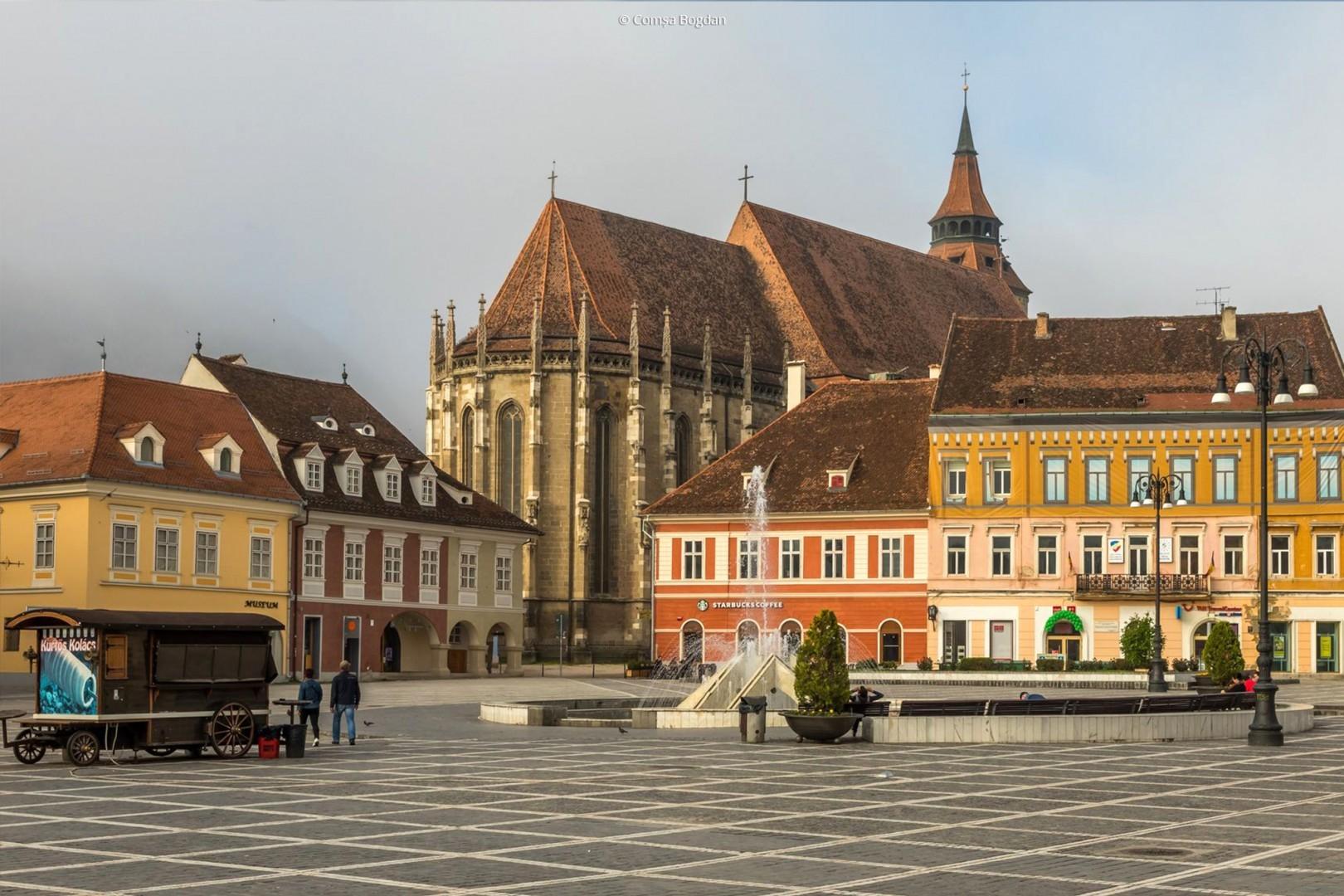 Peste 100 de obiective de vizitat in 16 zile: Ruta Cultural Turistica - Portile Transilvaniei