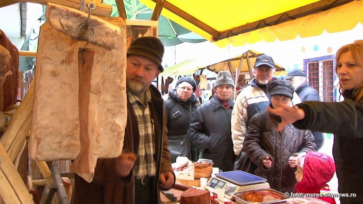 """Ardelenii își omagiază """"pâinea cea de toate zilele"""" la Slană-Fest Cluj-Napoca 2014"""