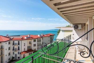 Apartament Sea Breeze 1