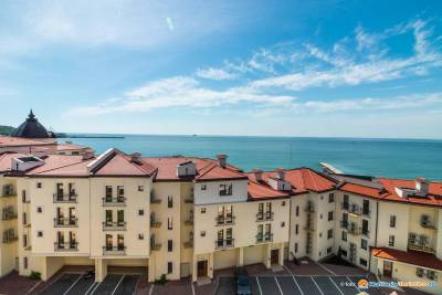 Apartament Sea Breeze 2