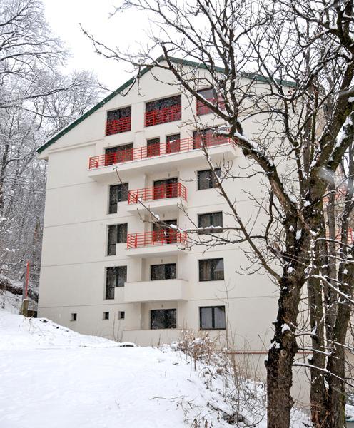 3 Star Brasov Hotels