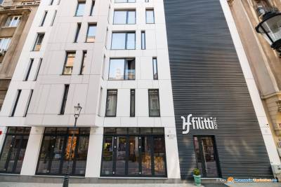 Hotel Arcadio Filitti Butique