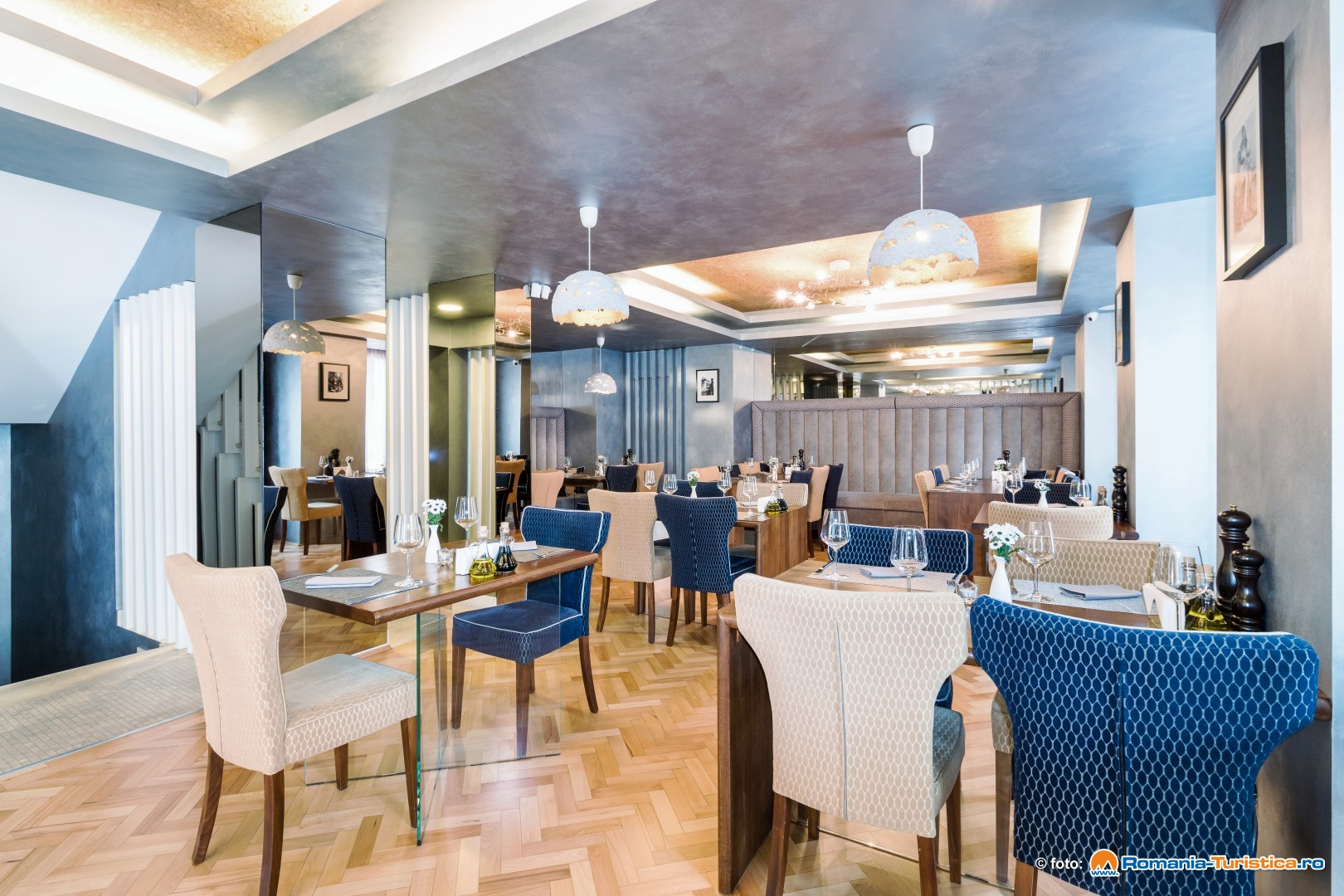 Restaurant Hugo - Imagine de ansamblu