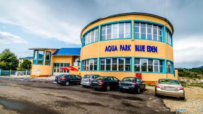 Centru de Agrement Aqua Park Blue Eden