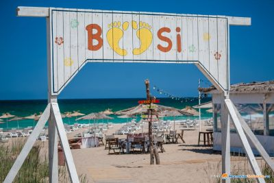 Beach Bar Bosi